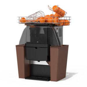 exprimidor-automatico-zumo-naranja-zummo-z06-marron-zumua