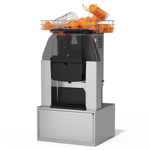 exprimidor-automatico-zumo-naranja-zummo-z06-nature-compact-zumua