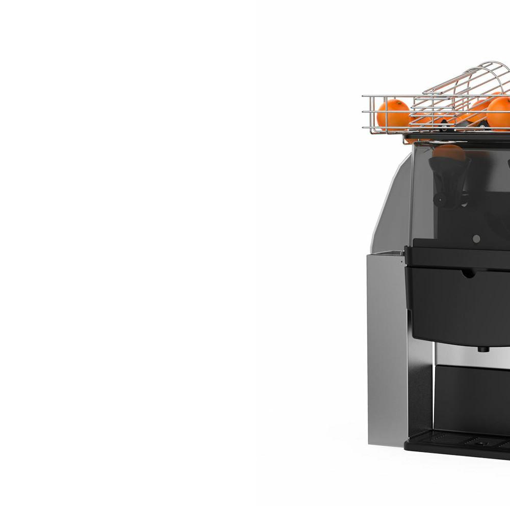 exprimidor-automatico-zumo-naranja-zummo-z06-nature-counter-top-zumua-cortado