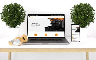 ¡Estrenamos web y tienda online!