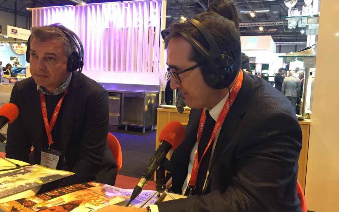 Zumua en Intereconomía Radio