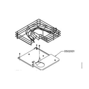 techo-plastico-z06-zummo-recambio-repuesto-exprimidor-zumua-servicio-tecnico