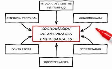 El Grupo Zumua y la Coordinación de Actividades Empresariales y su compleja gestión