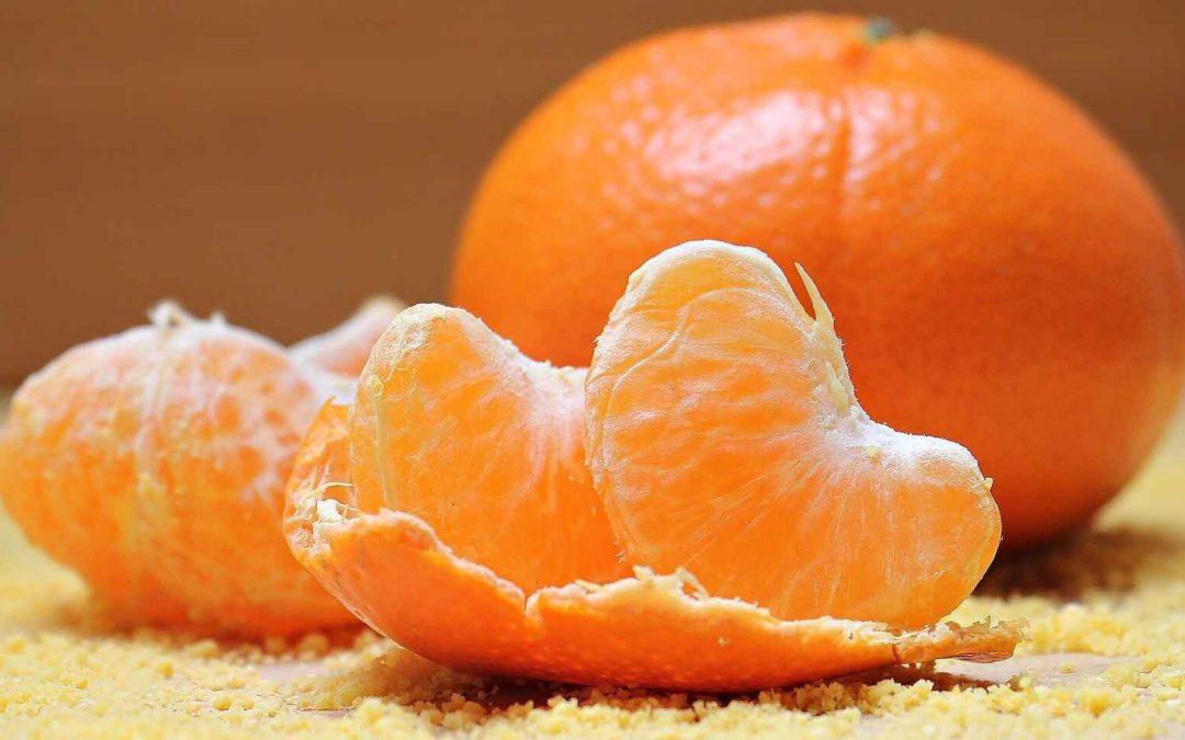 Para qué sirve la vitamina C