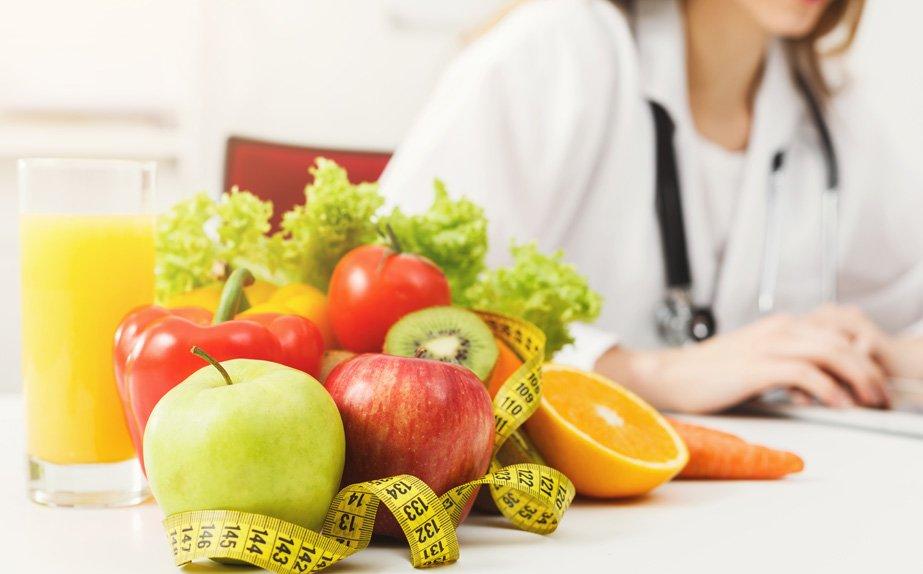 El nuevo must en dietas: la alimentación equilibrada.