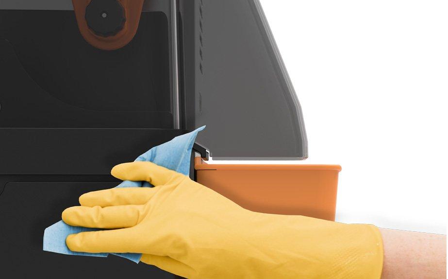 Higiene | Cuatro consejos para limpiar tu exprimidor ZUMMO