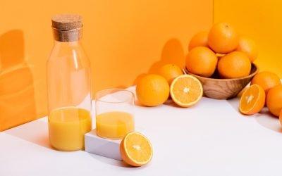 El récord de ventas del sector citrícola 2020 en la era de los zumos naturales