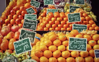Revoluciona tu negocio con zumos de fruta naturales