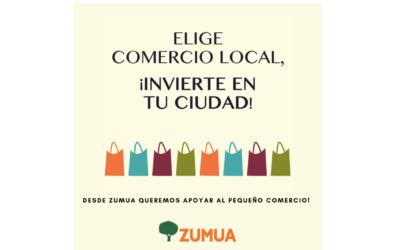 12 razones por las que apoyar comercio local.