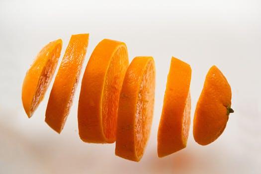 🍊 Cómo Aprovechar y Reutilizar la Cáscara de Naranja 🍊